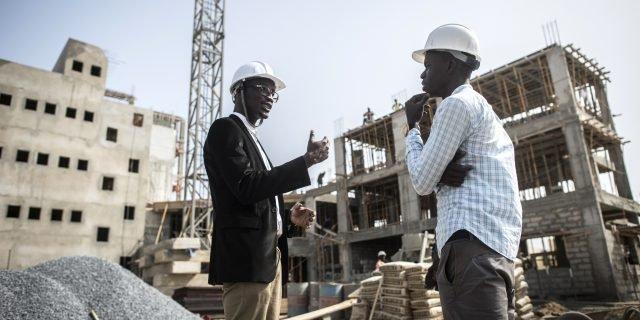 Contrôleur de Gestion Entreprise BTP / Constructions